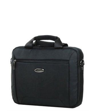 Επαγγελματική τσάντα - χαρτοφύλακας laptop Snowball - 57916