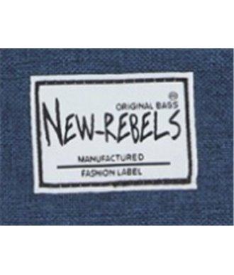 Banana Πορ|φόλι Μέσης New Rebels -23.1012bl