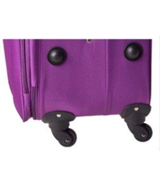 Βαλίτσα trolley bags4u - 2886Lbl - 78cm.