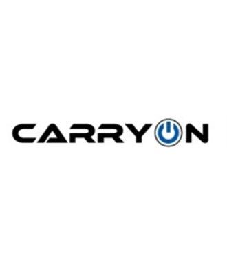 Βαλίτσα σκληρή  502139bl Carryon - 78cm.