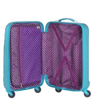 Βαλίτσα σκληρή Carryon - Netherlands 502161tyr - 55cm