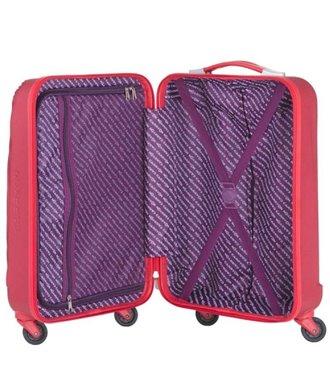Βαλίτσα σκληρή Carryon - Netherlans 502162r - 55cm