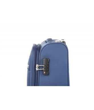 Βαλίτσα trolley Carryon 502176 - 77cm.