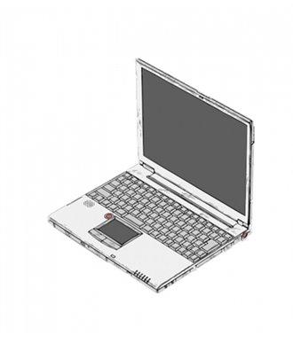 Σακίδιο πλάτης Laptop New Rebels 51.1198g