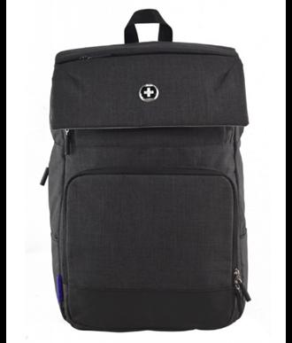 Swissdigital backpack laptop 08-sd-b