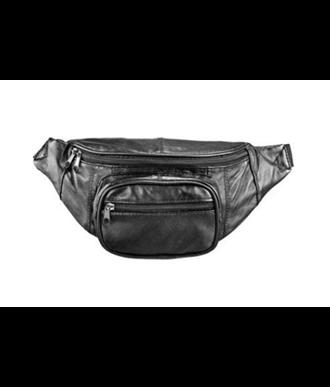 Δερμάτινο Πορ|φόλι Μέσης bags4u - 1008