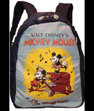 Σχολική τσάντα Disney 1123a