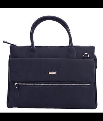 Τσάντα επαγγελματική - Γυναικεία Bartuggi  118-40bl