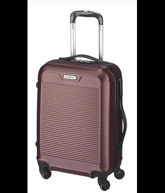 Βαλίτσα σκληρή bags4u 1185MR - 67cm