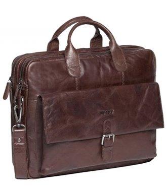 Επαγγελματική τσάντα Laptop Justified 12.1246