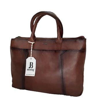 Επαγγελματική τσάντα - Γυναικεία - Justified 12.1286