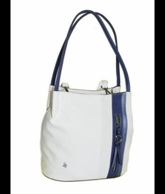 Τσάντα γυναικεία - 1220w - Polo Club Beverly Hills