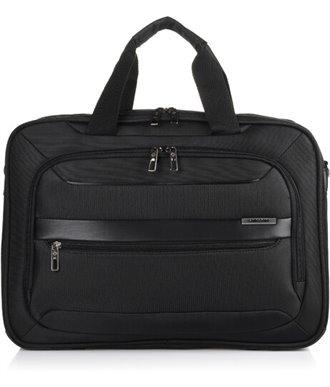 Επαγγελματική τσάντα Laptop Samsonite 123671L