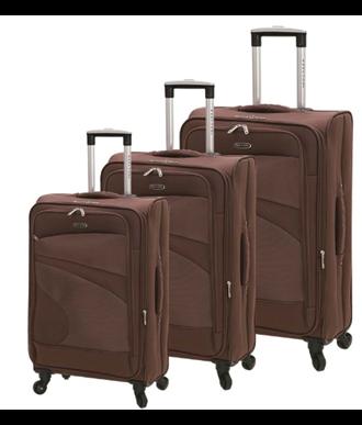 Βαλίτσες Bartuggi Σετ 13239|3k