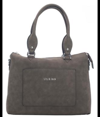 Επαγγελματική Τσάντα - Γυναικεία Lily&Jack 161120k