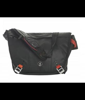 Swissdigital messenger backpack  185sd