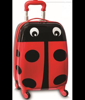Παιδική βαλίτσα Fabrizio 20345