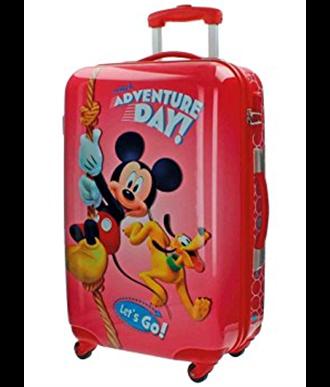 Παιδική βαλίτσα Disney - Mickey 211175S