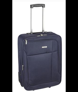Βαλίτσα bags4u -30BL 55cm.-EasyJet-Ryanair.