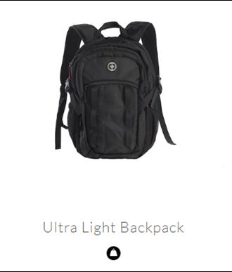 Swissdigital backpack laptop 335sd