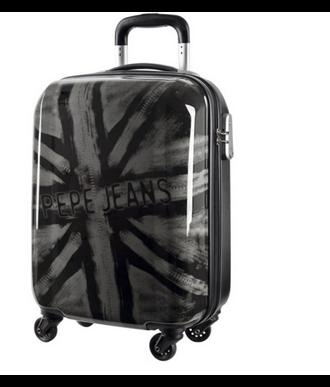 Βαλίτσα Pepe Jeans 4070S - 55cm