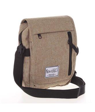 Τσάντα casual - New Rebels 43.1124s