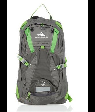 Σακίδιο πλάτης High Sierra 45004