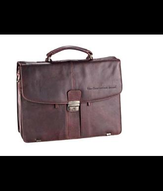 Επαγγελματική τσάντα Laptop Chesterfield 48.0128