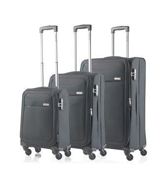 Βαλίτσες Carryon 502165|3 σετ
