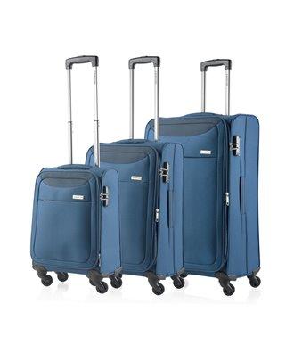 Βαλίτσες Carryon 502173|3 σετ
