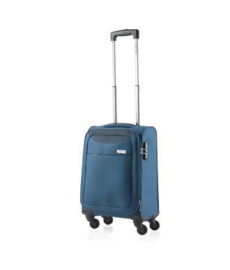 Βαλίτσα Carryon 502174bl - 55cm