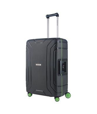 Βαλίτσα σκληρή CarryOn 502248g -66cm.