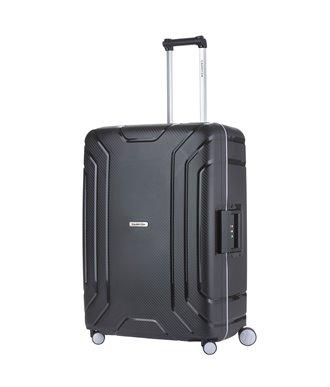 Βαλίτσα σκληρή CarryOn 502250b -66cm.