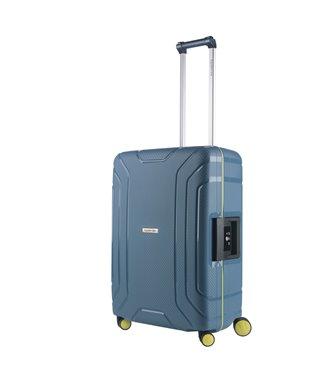 Βαλίτσα σκληρή CarryOn 502252bl -75cm.
