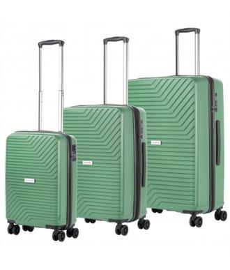 Βαλίτσες σκληρές Carryon Σετ 502401|3
