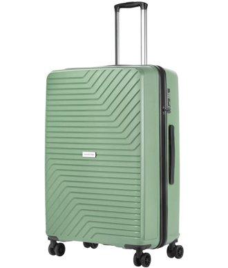Βαλίτσα σκληρή Carryon 502404gr - 78cm.