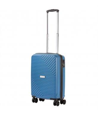 Βαλίτσα σκληρή Carryon 502407bl. - 55cm