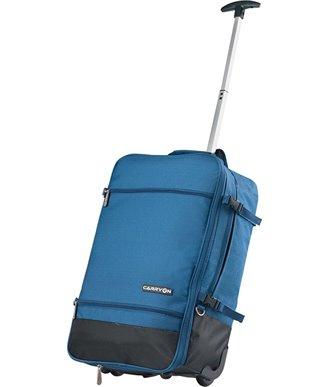 Trolley πλάτης Laptop Carryon 504029bl