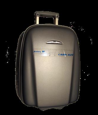 Βαλίτσα σκληρή Ciak Roncato 533 -50cm.-Ryanair.