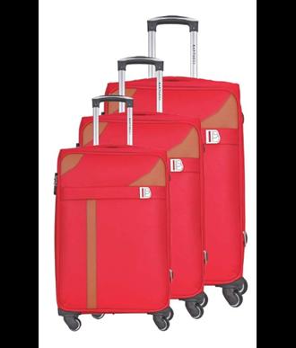 Βαλίτσες Bartuggi Σετ 6004|3r