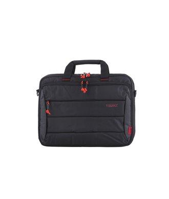 Επαγγελματική τσάντα - χαρτοφύλακας laptop Travelz 604318