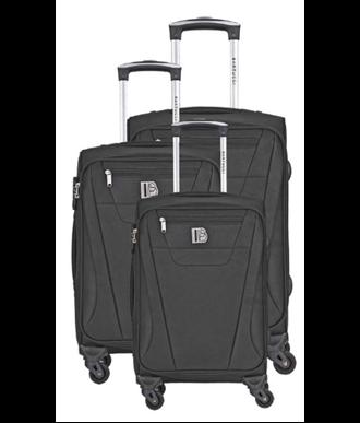 Βαλίτσες Bartuggi Σετ 6064|3b
