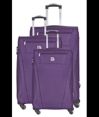 Βαλίτσες Bartuggi Σετ 6064|3p