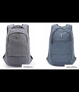 Swissdigital backpack laptop 703sdg, gr