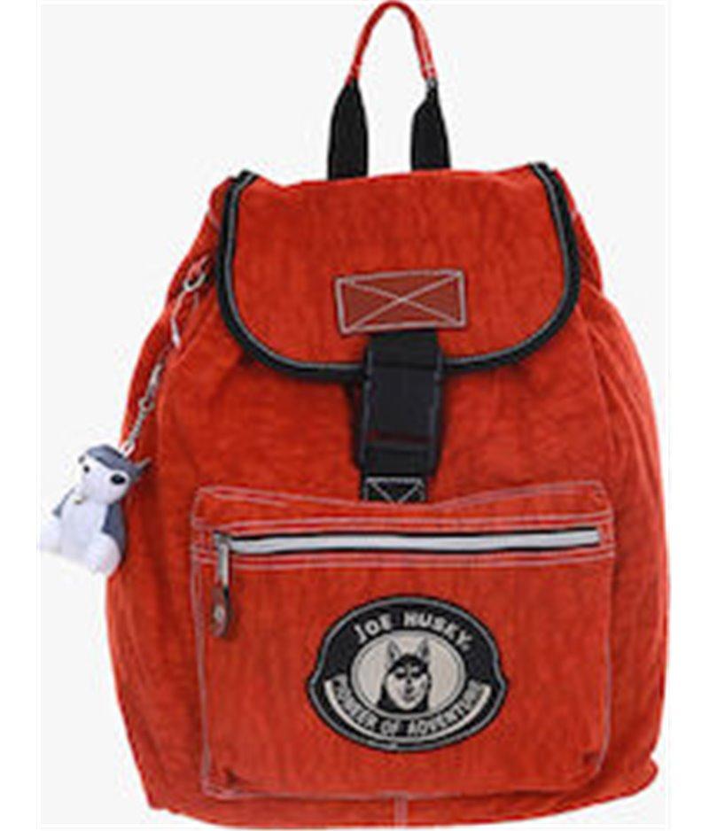 Τσάντα πλάτης Joe Husky - 71242or