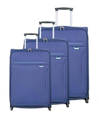 Βαλίτσες Bartuggi Σετ 722-107|3bl