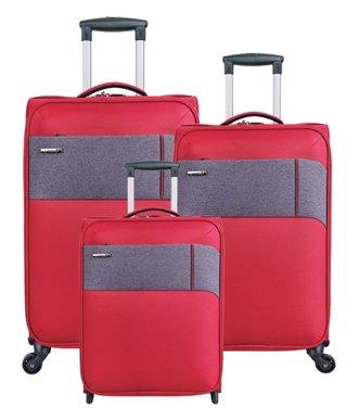 Βαλίτσες Bartuggi Σετ 722-118|3R