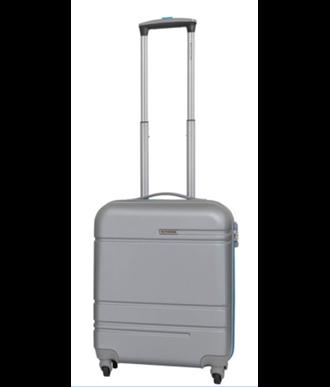 Βαλίτσα σκληρή Ravizzoni 82055 - 55cm.