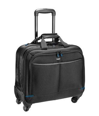 Επαγγελματική τσάντα Bags4u trolley Laptop 8875