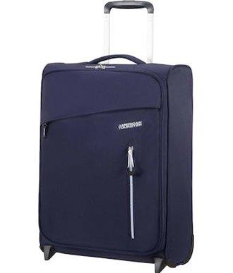 Βαλίτσα American Tourister by Samsonite 89456sbl - 55cm.-Ryanair